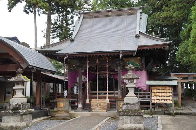沼田 榛名神社