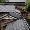 写真: 飯塚邸