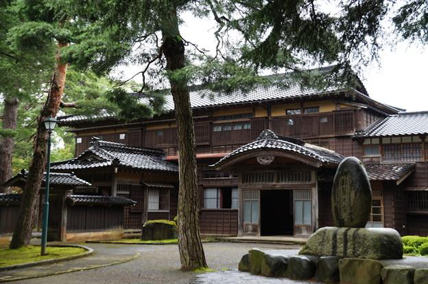 飯塚邸 5