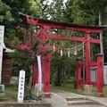 Photos: 二田物部神社 2