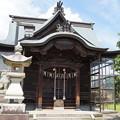 Photos: 棚織神社