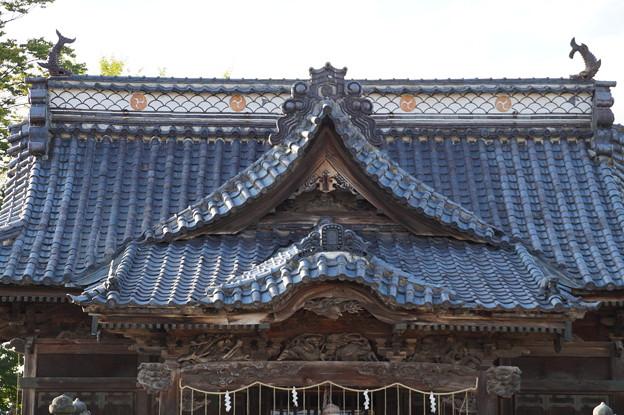 吉田神社 3