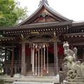 稲島稲荷神社