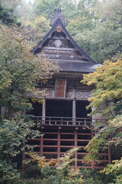 清水寺 観音堂