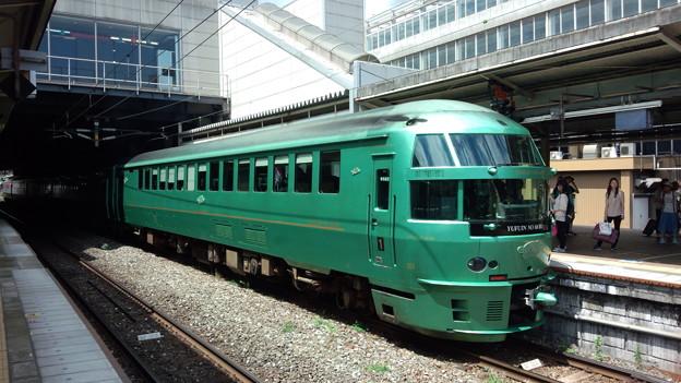特急ゆふいんの森   DCF00391