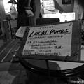 写真: LOCAL PUNKS
