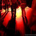 写真: audience