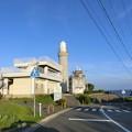 写真: 角島灯台