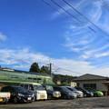 写真: 島根で瑞風