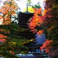 Photos: 談山神社2