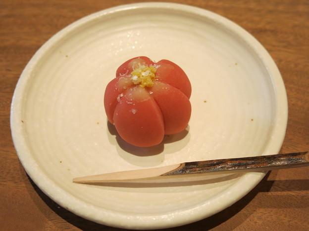 京菓子づくり体験