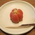 写真: 京菓子づくり体験