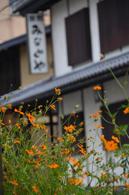 旧下諏訪宿