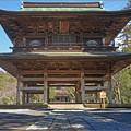 Photos: 円覚寺三門