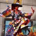 Photos: チベット仏教の踊りその2
