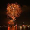 写真: 2011709ハウステンボス花火大会O4