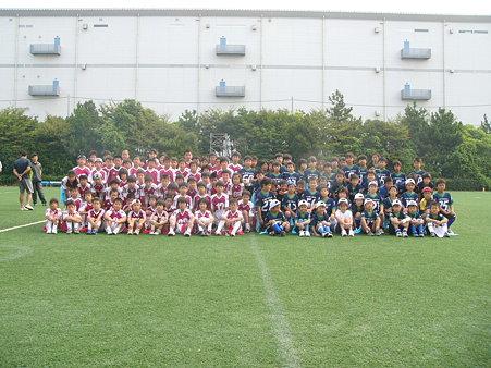 20090926シーガルズ練習試合02