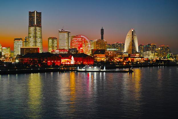 Yokohama 2017