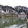 最上川こたつ舟♪