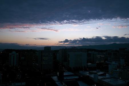 2009-06-05の空