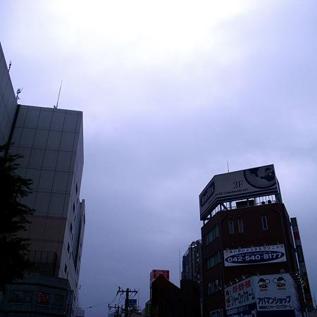 2009-06-25の空