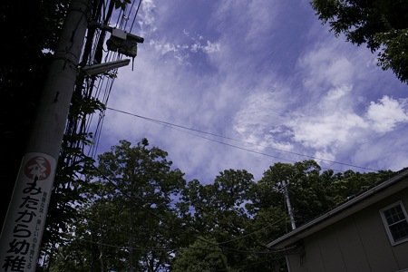 20090713の空1