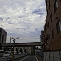 写真: 2009-08-23の空1