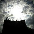 Photos: 2009-09-16の空1