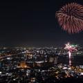 くきのうみ花火の祭典 5