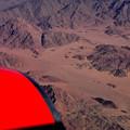 砂漠上空 1