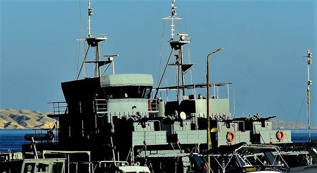 エジプト海軍