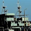 写真: エジプト海軍