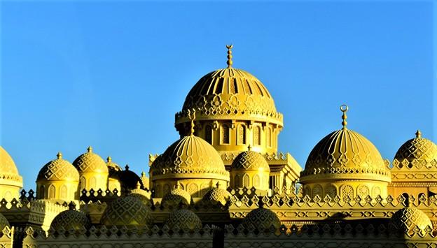 Photos: アルミナ寺院15)