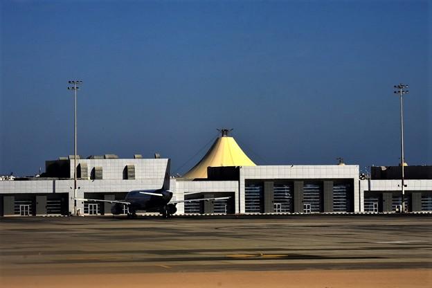 Photos: フルガダ空港2)