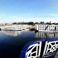 Photos: 船からの眺め