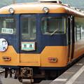 帰路_電車16000系