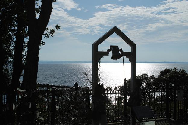 浜名湖S.A_恋人の聖地 その2