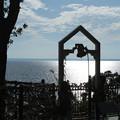 写真: 浜名湖S.A_恋人の聖地 その2