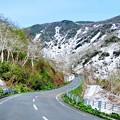 Photos: Remaining snow panorama line~残雪のパノラマライン~♪