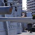 Photos: 側舷砲台