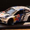 Volkswagen Polo R WRC 2013(フォルクスワーゲン ポロ R WRC 2013)1