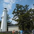 三保の灯台