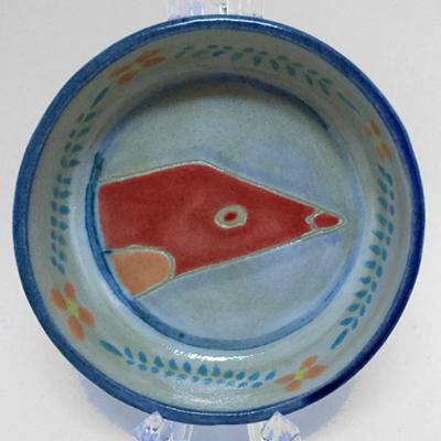 アデリーペンギン小鉢