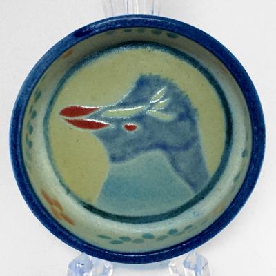 イワトビペンギン小鉢