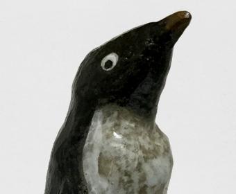 アデリーペンギン_オブジェ