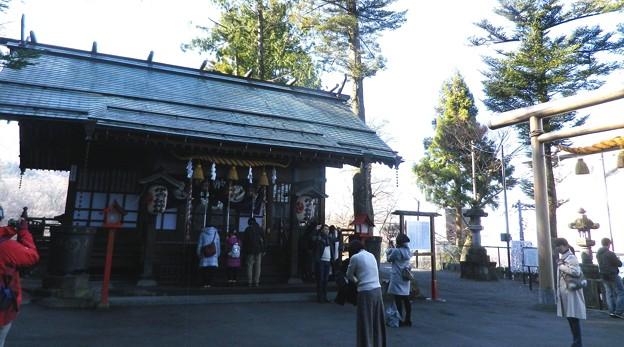 IMGP4610 伊香保神社