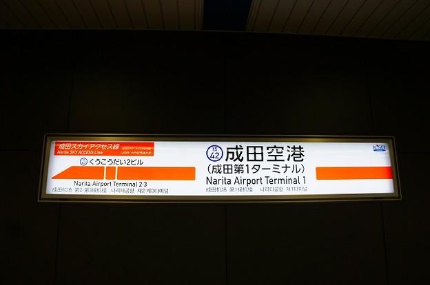 KS42 成田空港