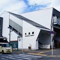 Photos: 牛浜