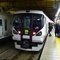 Photos: E257系 青梅ライナー