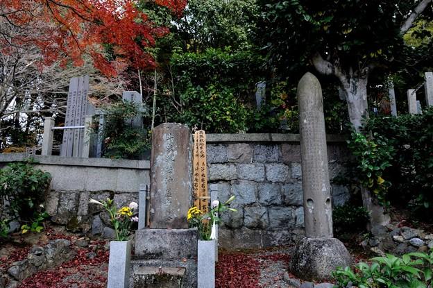 石峰寺五百羅漢 2010/12/12 12:36